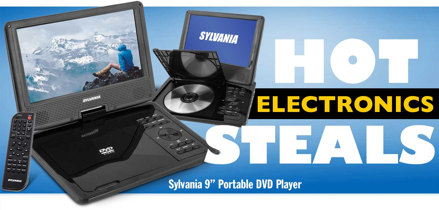Electronics SALE: browse some of the the lowest prices available online!